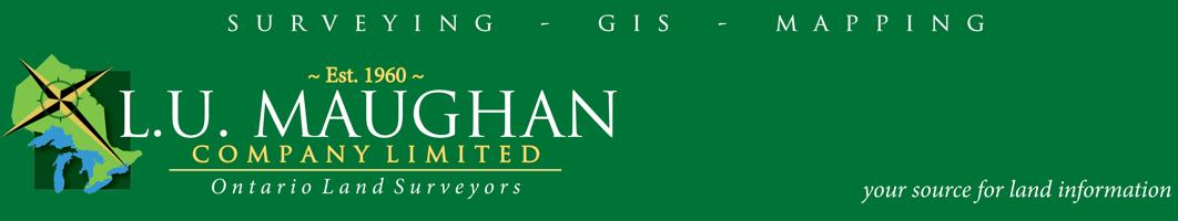 L.U. Maughan Company Limited